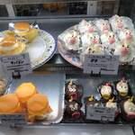 ジャスマン洋菓子店 -