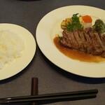 レストラン南 -