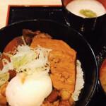 日本酒×炭火焼き ルンゴ -