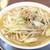富士タンメン - 鶏白湯(みそ)。
