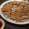 Chintao - 料理写真:餃子(やきぎょうざ)4人前
