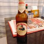 トスカーナ - イタリア産ビール