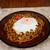 ちとせ - 料理写真:「肉玉子焼きそば」の普通盛り。