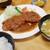 かつみや - 料理写真: