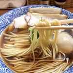 麺処 いし川 - 麺