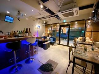 KUTSURO gu Café -