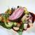 モトイ - 料理写真:イベリコ豚の炭火焼き トリュフソース 様々な調理を施した41種類の野菜とともに