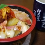 寿司のまつくら - 料理写真: