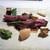 ウラノ - 料理写真:岩手産狩猟鴨のロースト 赤ワインとポルト酒・コニャックとフォアグラのソース