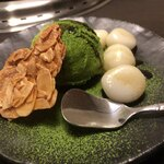 金山ミートキッチン - 料理写真: