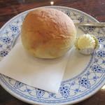 あけぼの - 自家製パン!