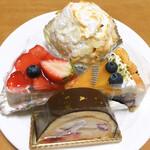 120397317 - 生菓子