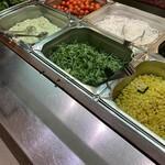 レストラン ラ・ベランダ - 朝食ビュッフェ6