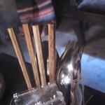カフェ フリーダ - 2012,03,13