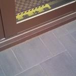 カフェ フリーダ - 2012,03,13 バランスを崩しました 笑