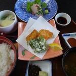 Geishuu - 美・彩かご膳-二の膳