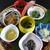 芸州 - 料理写真:美・彩かご膳-一の膳