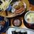 芸州 - 料理写真:お子様御膳