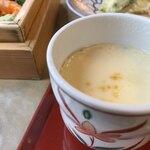 蔵Pura 和膳 風 - 茶碗蒸しついてます