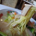 三和食堂 - 本場のジャコ天、旨々♪