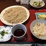 蕎麦酒菜 おく村 - 料理写真: