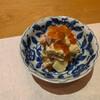 酒肴屋 いっこう - 料理写真:洋梨と生ハムの白和え