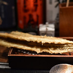 天ぷら酒場 NAKASHO -