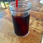 バビーズ - アイスコーヒー