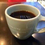 シアターコーヒー - ホットコーヒー