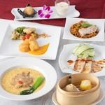 上海小龍包 石庫門 - 料理写真:大宮限定コース