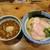 つけ麺 いちびり - 料理写真:味玉Aつけ麺(大)