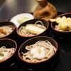 Sobahachi - 料理写真:十六文蕎麦、コレめっちゃお値打ち!