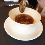 12044376 - たまねぎのスープ