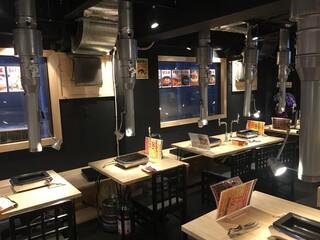 焼肉台所家 渋谷桜丘店