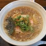 麺家 一翔 - 料理写真: