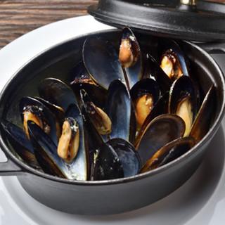 創業時から愛されている逸品など、美味しいお料理は多数!