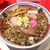 ソラノイロ食堂 - 料理写真:ラーメン(醤油)830円