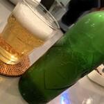 インドラ - ハートランド小瓶(550円)