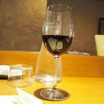 ノースコンチネント - 赤ワイン
