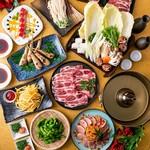 高田馬場個室居酒屋 酒と和みと肉と野菜 - 料理写真: