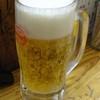 大衆串揚酒場 足立屋 - ドリンク写真:生ビール