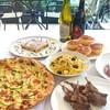 chiocciol@pizzeria - メニュー写真: