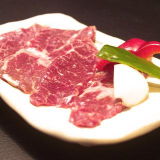 素材と鮮度にこだわった北海道産和牛