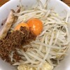 ラーメン神豚 - 料理写真: