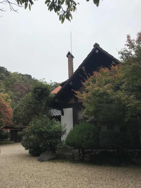 アサヒ ビール 大山崎 山荘 美術館