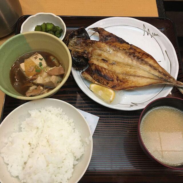 升亀 品川店の料理の写真