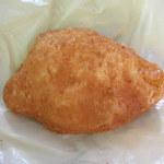 中央林間 パンの家 - カレーパン115円