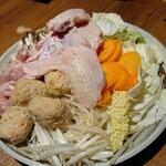 個室 藁焼き 日本酒処 龍馬  - 追加!