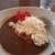 インビスクラ - 料理写真:カレー。