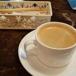 シンミジョウ - 淹れたてコーヒー